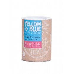 Bika Tierra Verde – jedlá soda, soda bicarbona 1 kg