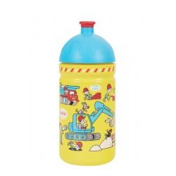 Zdravá lahev Stavba 0,5l
