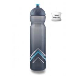 Zdravá lahev Bike Hory modrá 1l