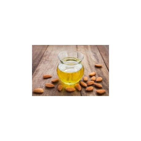 PUKKY Mandlový olej LZS 200 ml