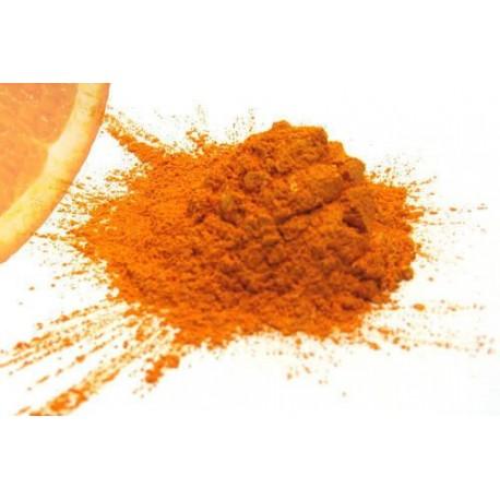 PUKKY bylinný prášek Pomeranč 100g