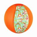 Pop-in plážový balón - Tiger