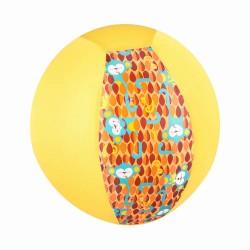 Pop-in plážový balón - Monkey