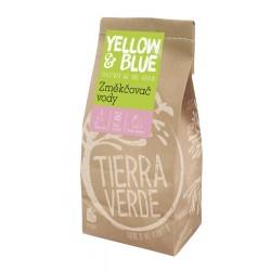Změkčovač vody Tierra Verde - papírový sáček 850 g
