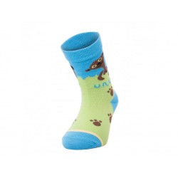 Unuo bambusové ponožky Evžen