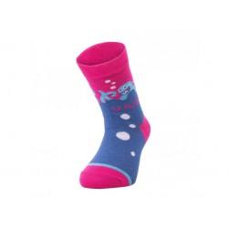 Unuo bambusové ponožky Julča