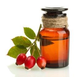 PUKKY Šípkový olej 50 ml LZS
