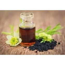 PUKKY Olej z černého kmínu LZS 50 ml