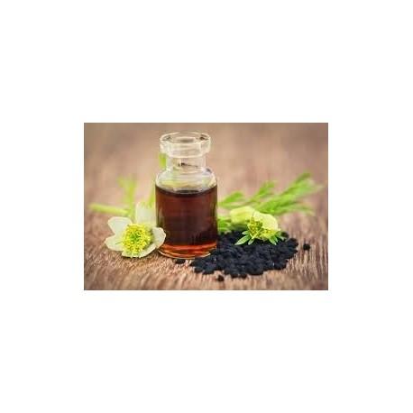 PUKKY - olej z černého kmínu LZS 50 ml