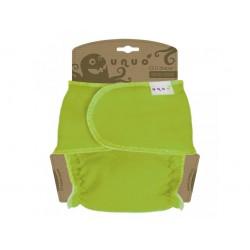Unuo Novorozenecká chobotová plena - Zelená