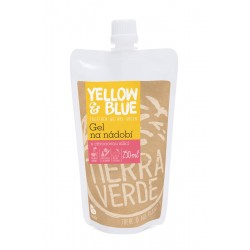 Gel na nádobí Tierra Verde - 250 ml