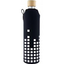 Skleněná lahev Drink it 500 ml - Equalizer