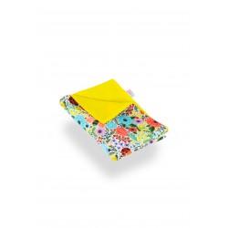 Petit Lulu Přebalovací podložka - Rozkvetlá zahrada
