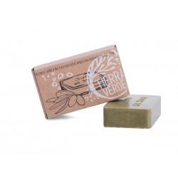Tierra verde olivové mýdlo na ruce - 100 g