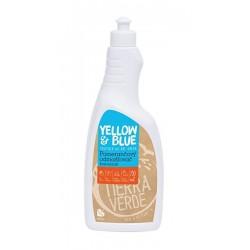 Tierra Verde pomerančový odmašťovač - koncentrát 750 ml