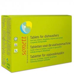Sonett Tablety do myčky (25ks) - 500g