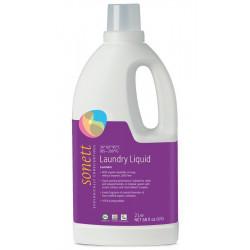 Sonett Prací gel na bílé a barevné prádlo - 2l