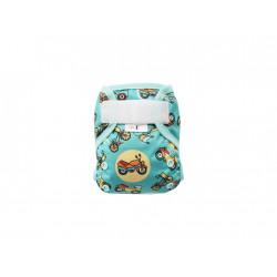Breberky novorozenecké svrchní kalhotky s křidélky SZ - Po dvou kolech