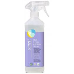 Sonett Na čištění oken - 500ml