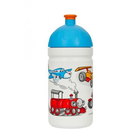 Zdravá lahev Veselá jízda 0,5l