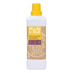 Gel do myčky Tierra Verde - lahev 1 l