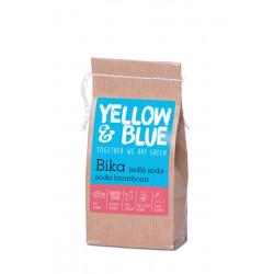 Bika Tierra Verde papírový sáček – jedlá soda, soda bicarbona  250 g