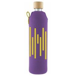 Drink it skleněná lahev 700 ml - Xylofonka