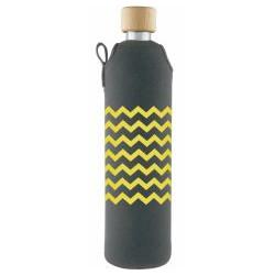 Drink it skleněná lahev 700 ml - Lemonka