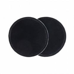Ella´s house - vložky do podprsenky černá 2 páry