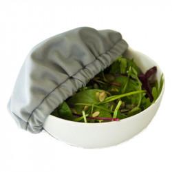 Bamboolik Kryt na potraviny - malý, pratelný 18 cm