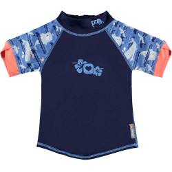 Pop-in triko UV filtr Whale