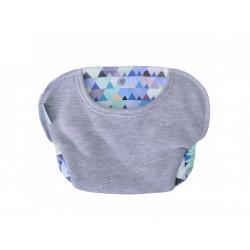 Unuo SIO s kapsou - Mini trojúhelníčky kluk