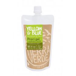 Prací gel vavřín Tierra Verde - sáček uzávěr 250 ml