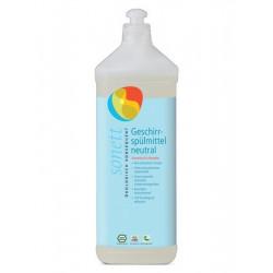 Sonett Tekutý prostředek na nádobí - sensitiv, neutral - 1l