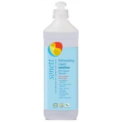 Sonett Prostředek na nádobí a univerzální čistič Sensitive - 500 ml