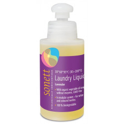 Sonett Prací gel na bílé a barevné prádlo - 120 ml