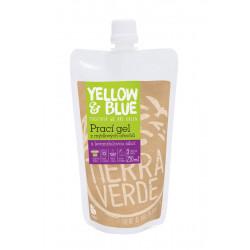 Prací gel levandule Tierra Verde - 250 ml