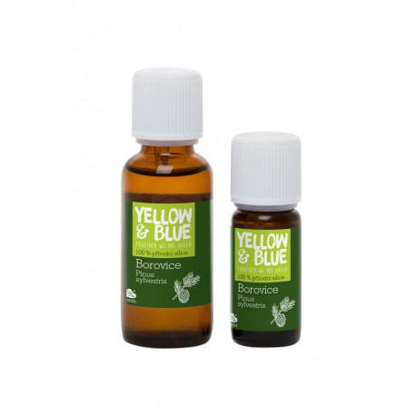 Tierra Verde silice borovice - 10 ml