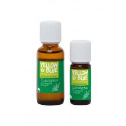 Tierra Verde silice eukalyptus - 30 ml