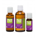 Tierra Verde silice levandule - 30 ml