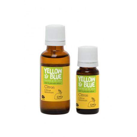 Tierra Verde silice citron - 10 ml