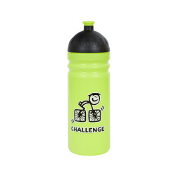 Zdravá lahev UAX Challenge 0,7l