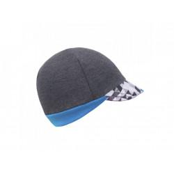Unuo čepice s kšiltem Street vel. XS ( 42 - 44 cm) - Metricon kluk