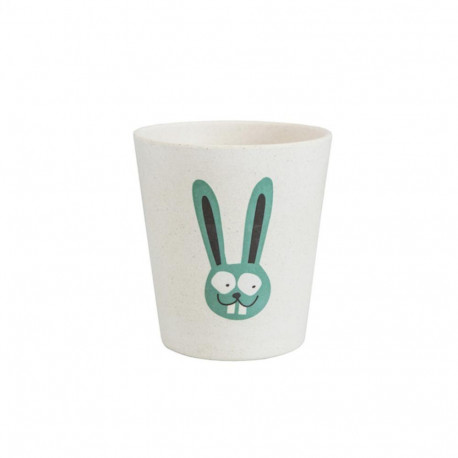 Jack N´Jill pohárek - Zajíček