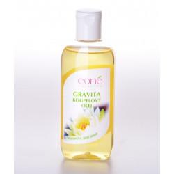 Eoné GRAVITA - koupelový olej 100 ml