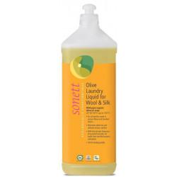 Sonett Olivový prací gel na vlnu a hedvábí - 1l