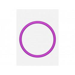 Ring sling M - fialový