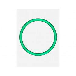 Ring sling L - zelený