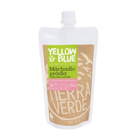 Tierra Verde máchadlo prádla L'vandu Love - 250 ml