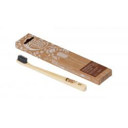 Tierra Verde bambusový kartáček na zuby Tierra Verde - soft